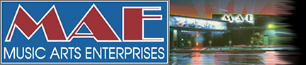 Music Arts Enterprises